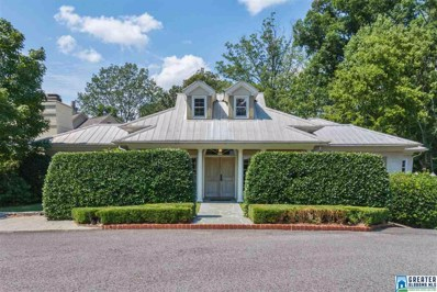 119 Queensbury Crescent, Mountain Brook, AL 35223 - #: 862147