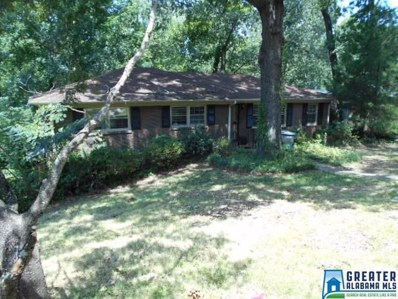 2808 3RD St NW, Center Point, AL 35215 - #: 862168