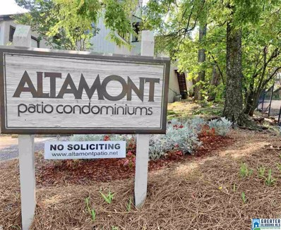 3350 Altamont Rd UNIT B6, Birmingham, AL 35205 - #: 862184