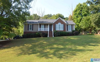2684 Chestnut Way, Pinson, AL 35126 - #: 862201