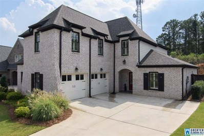 4962 Ridge Pass, Hoover, AL 35244 - #: 862254