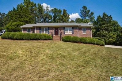 705 Wilderness Rd, Pelham, AL 35124 - #: 862362