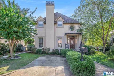 1508 Edinburgh Way, Vestavia Hills, AL 35243 - #: 862363