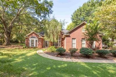 293 River Oaks Dr, Cropwell, AL 35054 - #: 862366