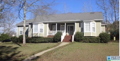 100 Pinedale Cir, Columbiana, AL 35051 - #: 862380