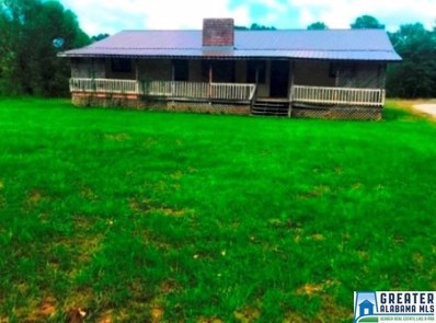11089 Hickman Chapel Rd, West Blocton, AL 35184 - #: 862390