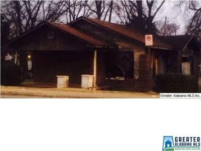 711 Graymont Ave, Birmingham, AL 35204 - #: 862445