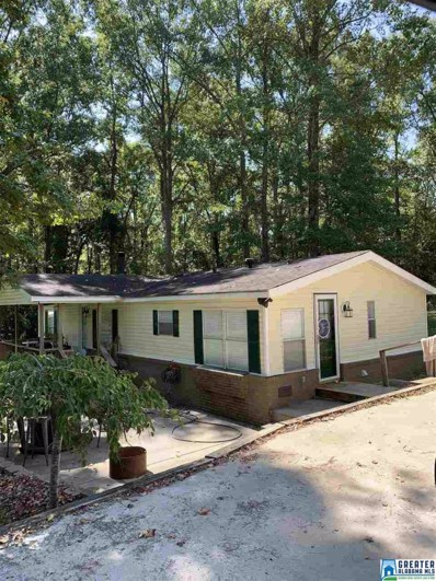 429 Co Rd 5, Jemison, AL 35085 - #: 862481