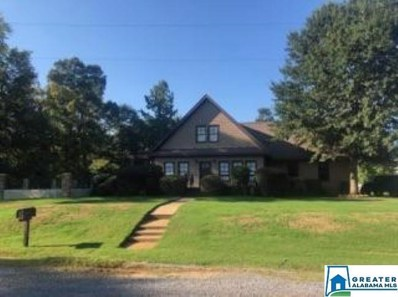 15 Sunset Ln, Sylacauga, AL 35151 - #: 862531