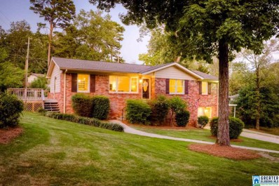 1404 Linda Vista Ln, Vestavia Hills, AL 35226 - #: 862608