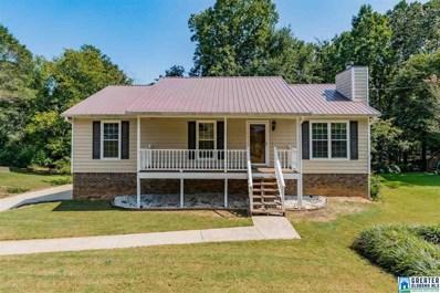 215 Ridgewood Dr, Trussville, AL 35173 - #: 862642