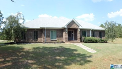 655 Mountain View Ln, Columbiana, AL 35051 - #: 862649
