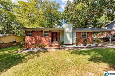 424 16TH Ct NW, Center Point, AL 35215 - #: 862658