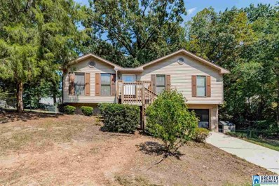5206 Carriage Dr, Pinson, AL 35126 - #: 862804