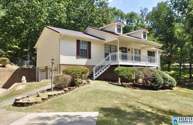 5698 Dewey Heights Rd, Pinson, AL 35126 - #: 862831