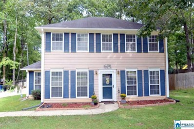 105 Carriage Dr, Maylene, AL 35114 - #: 862935