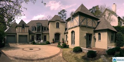 307 Easton Cir, Mountain Brook, AL 35223 - #: 862959