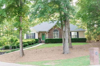 420 Patches Ln, Pell City, AL 35128 - #: 862962
