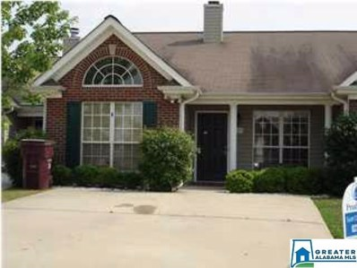 129 Hidden Creek Cove, Pelham, AL 35040 - #: 862974
