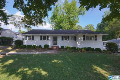 15 Gaywood Cir, Mountain Brook, AL 35213 - #: 862981