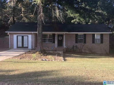 112 Mooney Rd, Columbiana, AL 35051 - #: 863068