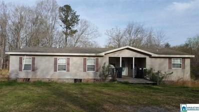 5593 Co Rd 33, Ashville, AL 35953 - #: 863081