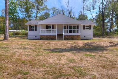 386 Skyline Dr, Warrior, AL 35180 - #: 863098