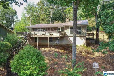 1603 Co Rd 485, Clanton, AL 35046 - #: 863127