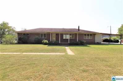 406 Riverton Dr, Rainbow City, AL 35906 - #: 863211