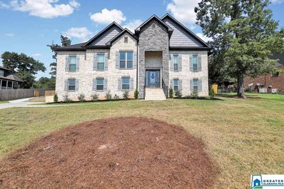 2914 Deer Run Ln, Trussville, AL 35173 - #: 863224