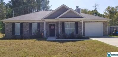 565 Magnolia Crest Ct, Odenville, AL 35120 - #: 863353