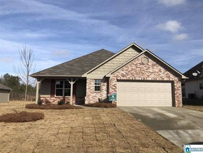 1072 Deerwood Cir, Pell City, AL 35125 - #: 863411
