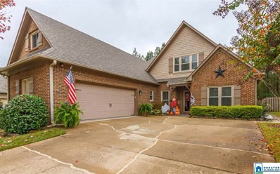 5346 Creekside Loop, Hoover, AL 35244 - #: 863663