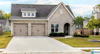 208 Shelby Farms Bend, Alabaster, AL 35007 - #: 863766