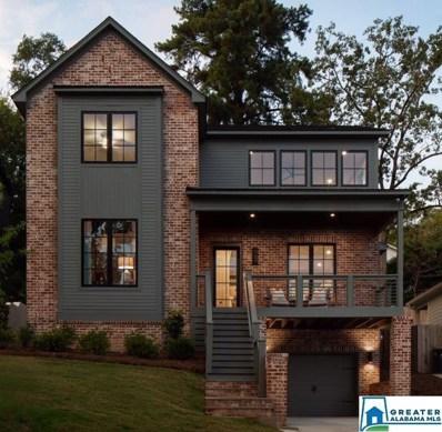 900 Highland Rd, Homewood, AL 35209 - #: 863850