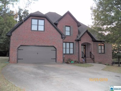6461 Ridge View Cir, Mccalla, AL 35022 - #: 863980