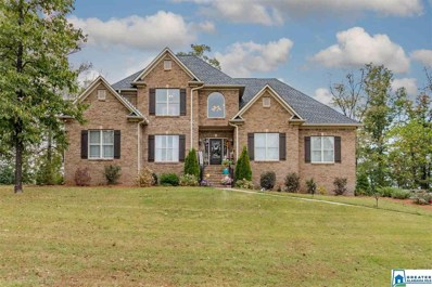 8700 Carrington Lake Ridge, Trussville, AL 35173 - #: 864019