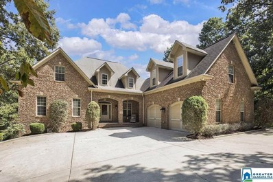 2002 Water Edge Dr, Hoover, AL 35244 - #: 864052