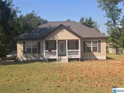 157 Mountain Top Rd, Warrior, AL 35180 - #: 864060