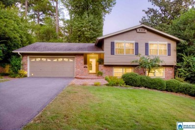 105 Heritage Cir, Mountain Brook, AL 35213 - #: 864108