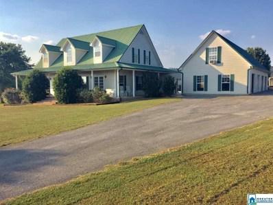 1105 Belvedere Dr, Ashville, AL 35953 - #: 864132