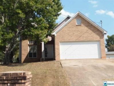 6815 Ridgeline Way, Pinson, AL 35126 - #: 864172