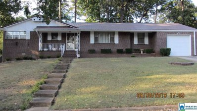 408 Glen Crest Dr, Fairfield, AL 35064 - #: 864221