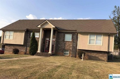 424 4TH St, Pleasant Grove, AL 35127 - #: 864252