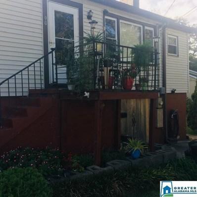 90 Lakeside Dr, Childersburg, AL 35044 - #: 864314