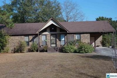 145 Hwy 416, Wilsonville, AL 35186 - #: 864347