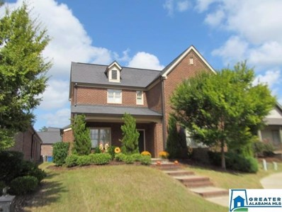 1626 Chace Terr, Hoover, AL 35244 - #: 864386