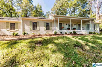 3442 S Brookwood Rd, Mountain Brook, AL 35223 - #: 864446