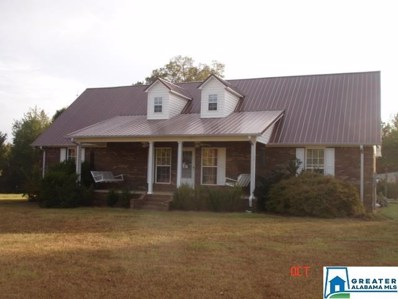 2527 Co Rd 36, Jemison, AL 35085 - #: 864502