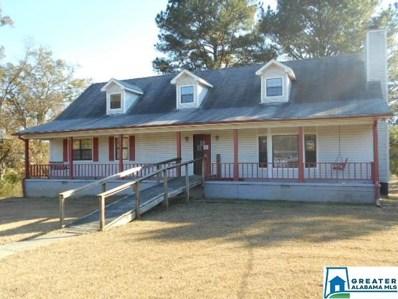 390 Blair Meadow Dr, Odenville, AL 35120 - #: 864510